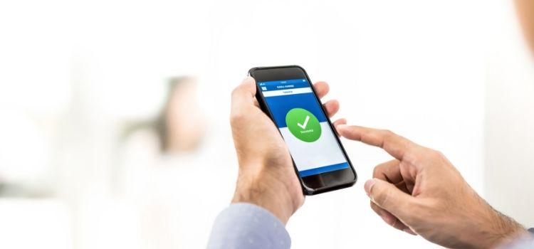 Online bankieren en digitalisering