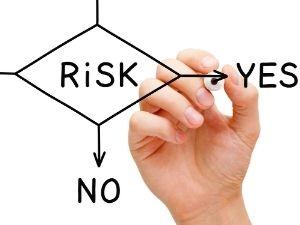 Hoe word je rijk risico